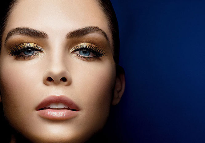eyelash extensions | Hair, Beauty & Nail Salon Located in Eltham